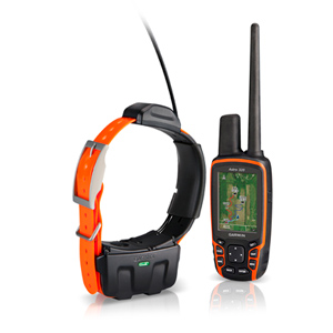 GPS навигатор Garmin Astro 320